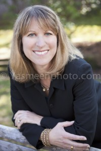Corporate Headshot Photographer Yasmeen Anderson