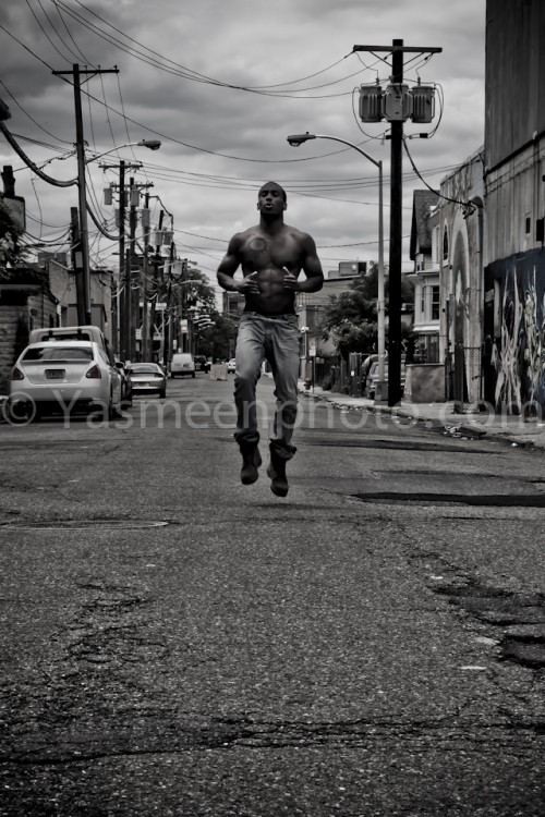 New Jersey Photography Yasmeen Anderson