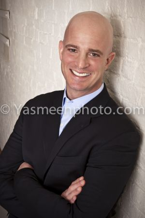 New Jersey Corporate Headshot Photographer Yasmeen Anderson