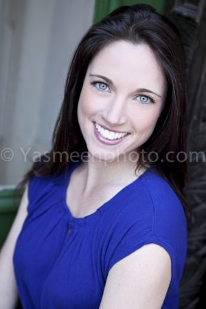 Corporate Headshot Photographer Yasmeen Anderson New Jersey