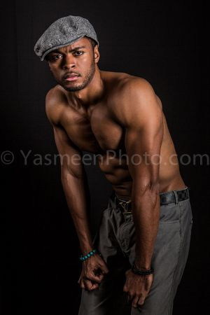 New Jersey Model Photographer Yasmeen Anderson